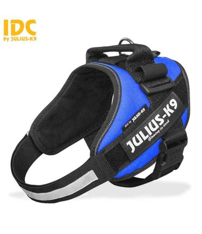 Julius-K9 Julius K9 IDC Powertuig blauw