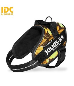 Julius-K9 IDC Power Harness Autumn Touch