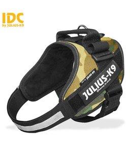 Julius-K9 IDC harness camo