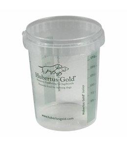 Hubertus Gold measuring cup