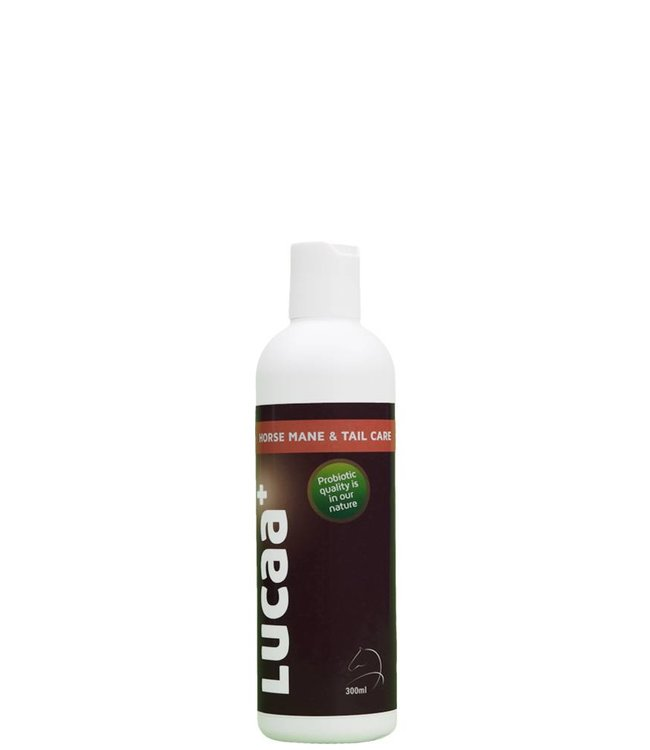 Lucaa + Horse Mane & Tail Care