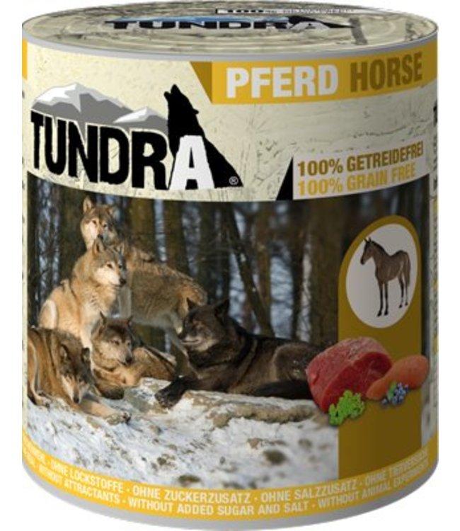 Tundra Horse