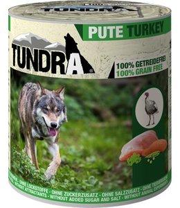 Tundra Dog Kalkoen