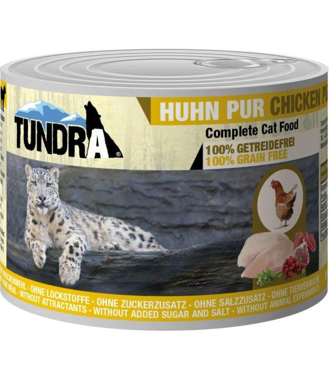 Tundra Cat Kip Puur
