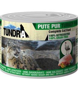 Tundra Cat Kalkoen Puur