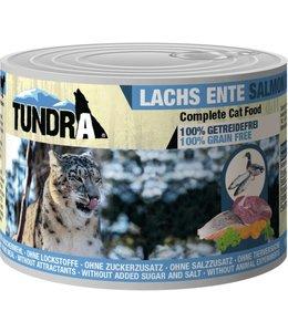 Tundra Cat Zalm en Eend