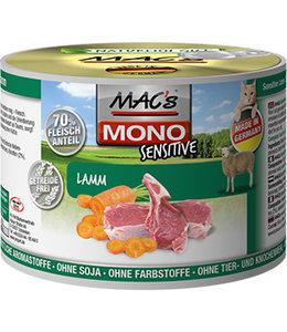 MAC's Cat Mono Sensitive Lam