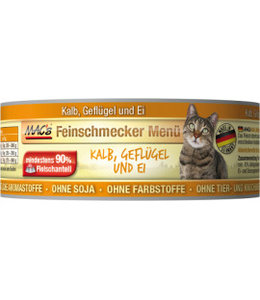 MAC's Cat Fijnproever Kalf, Gevogelte en Ei