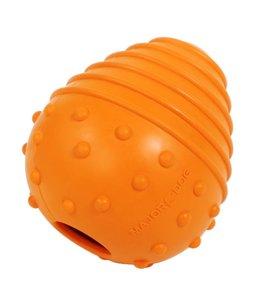 Major Dog Snack Egg, groot
