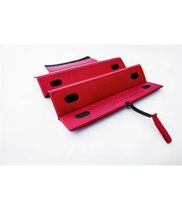 4pets ProLine Scratch Guard G Line red