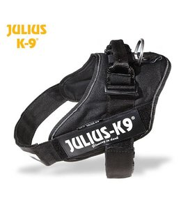 Julius-K9 IDC Power Harness with K9 Security Lock