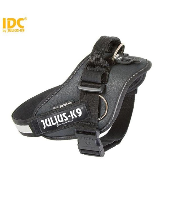 Julius-K9 IDC Power Harness with side ring