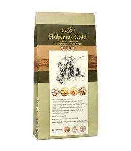 Hubertus Gold Junior chicken, 14kg