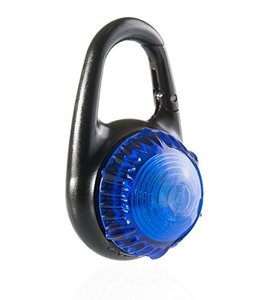 Adventure Lights Guardian TAG-IT – hondenlampje  blauw
