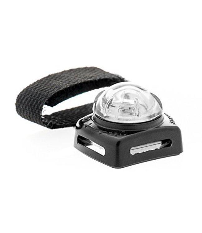 Adventure Lights Guardian PET BEACON – hondenlampje  wit