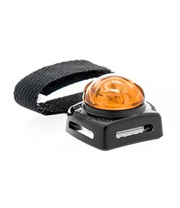 The Guardian - Adventure Lights Adventure light Guardian PET BEACON – hondenlampje  geel