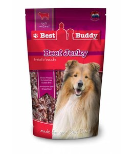 Best Buddy Beef Jerky