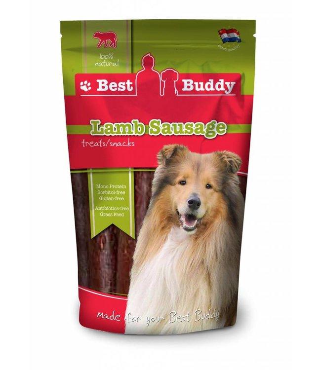 Best Buddy BestBuddy Lamb Sausage