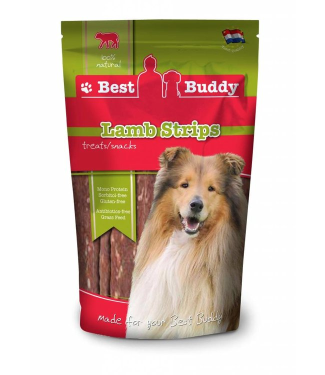 Best Buddy BestBuddy Lamb strips
