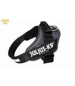 Julius-K9 IDC Powertuig antraciet