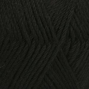 Drops Lima black 8903