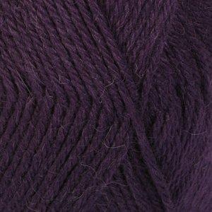Drops Lima dark purple 4377