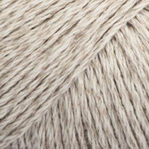 Drops Bomull-Lin 03 light beige