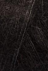 Drops Kid-Silk 02 black