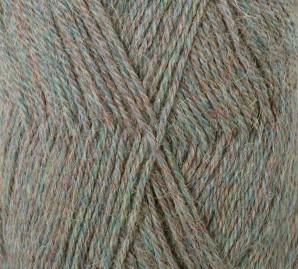 Drops Alpaca 8120 denim/green