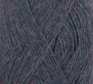 Drops Alpaca blue mix 6360
