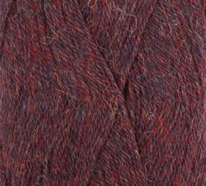 Drops Alpaca 6736 navy/purple