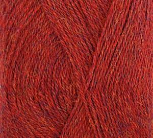 Drops Alpaca mix 5565 light maroon