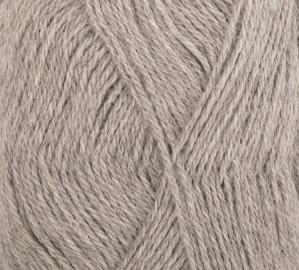 Drops Alpaca 501 light grey