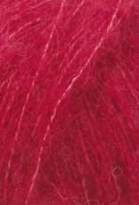 Drops Brushed Alpaca Silk 07 rood