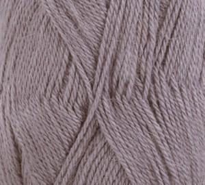 DROPS BabyAlpaca Silk 4314 grey purple