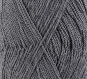 DROPS BabyAlpaca Silk 8465 medium grey