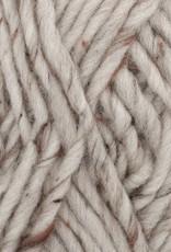 DROPS Eskimo tweed 70 off white/rust