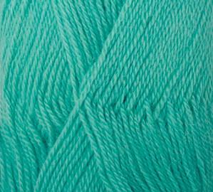 DROPS Alpaca uni colour 2917 turquoise
