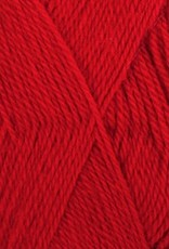 DROPS Alpaca uni colour 3620 red