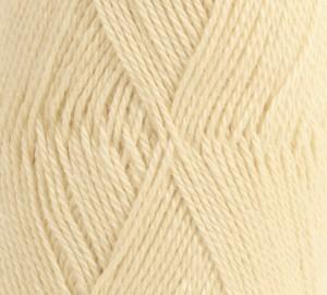 DROPS BabyAlpaca Silk 2110 wheat