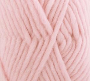 DROPS Eskimo uni colour 51 powder pink
