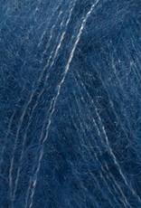 DROPS Kid-Silk 21 cobalt blue