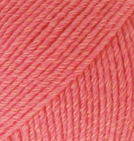 DROPS Cotton Merino 13 koraal