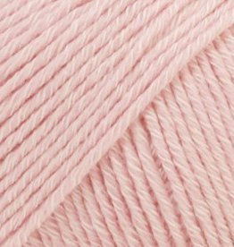 DROPS Cotton Merino 5 poeder roze