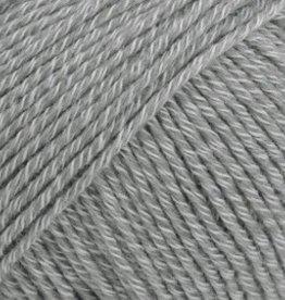 DROPS Cotton Merino 18 medium grijs