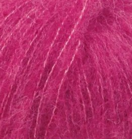 DROPS Brushed Alpaca Silk 18 cerise
