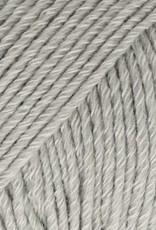 DROPS Cotton Merino 20 lichtgrijs