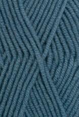 DROPS Merino Extra Fine 23 grijsblauw