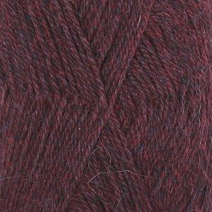 DROPS Alpaca mix 3969 rood/paars