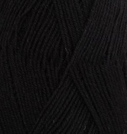 DROPS Fabel 400 zwart